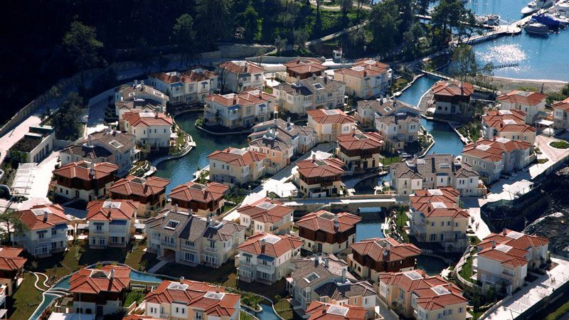 Gocek Turkey  city pictures gallery : villa gocek turkey 11